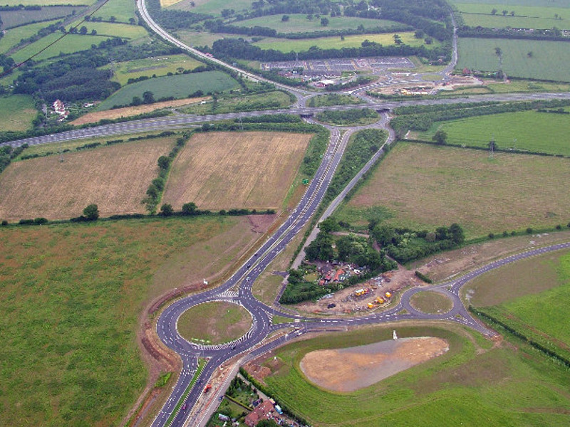 A47 Corridor Improvement Programme