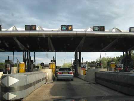 Verra Mobility enables electronic tolling for Rent A Car customers
