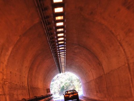 Slovenia's DARS secures €90m loan from EIB to expand Karavanke Tunnel