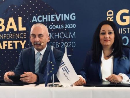 EIB partners with NGOs to halve road deaths by 2030