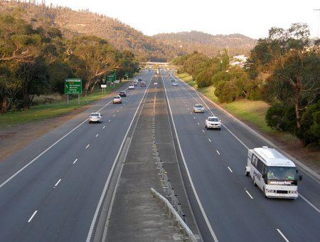 Campbelltown Road