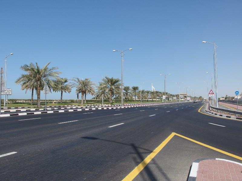 Dubai Falcon Junction
