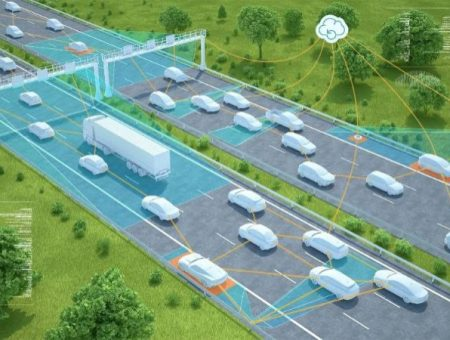 Siemens to deliver connected infrastructure for UK's MFM project
