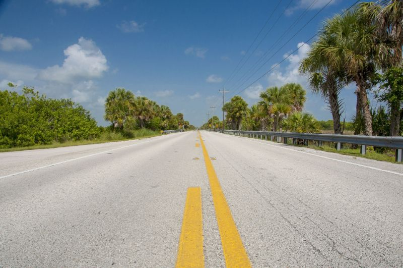 Gilcrease Expressway