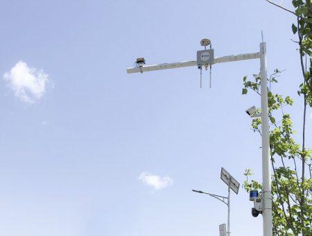 RoboSense LiDAR and DT Mobile to develop V2I solution for smart city