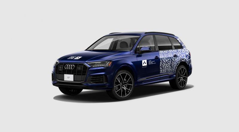 Audi US