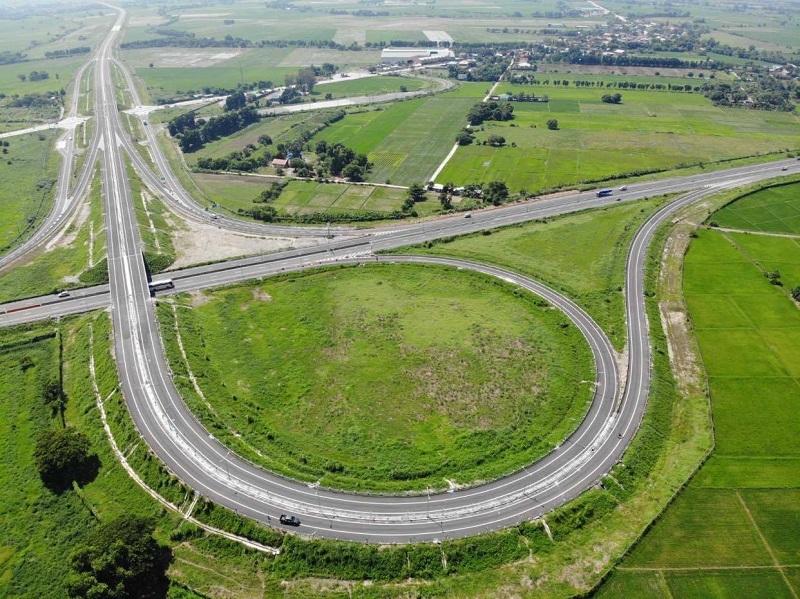 Cabanatuan City expressway
