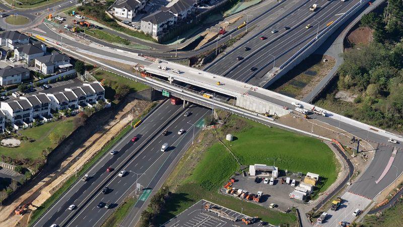 McClymonts Road Bridge