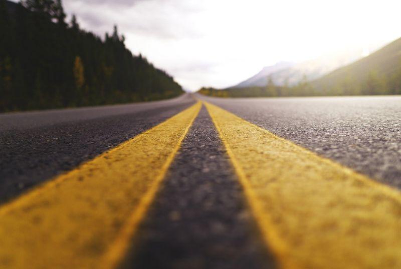 Illinois road