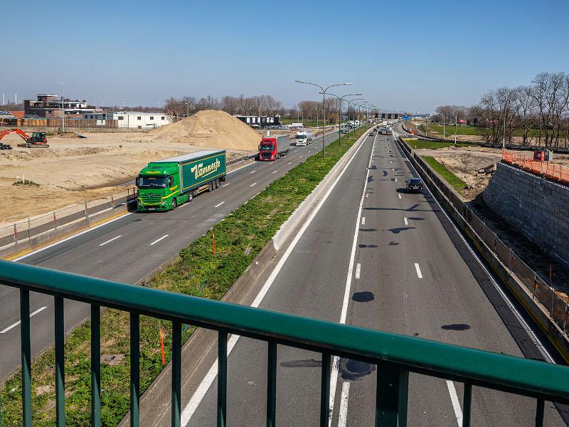 Oosterweel Link
