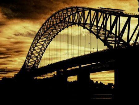 India bridges