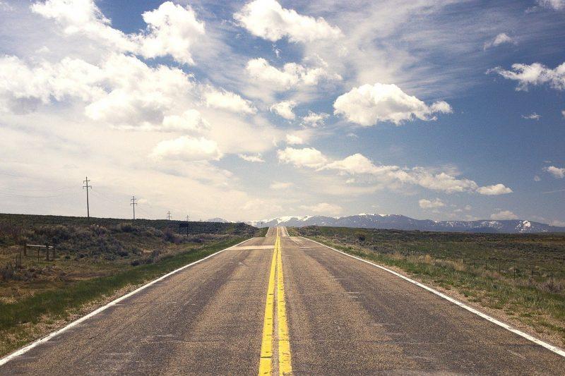 Victoria road programme