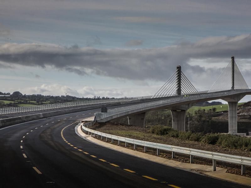 N25 New Ross Bypass