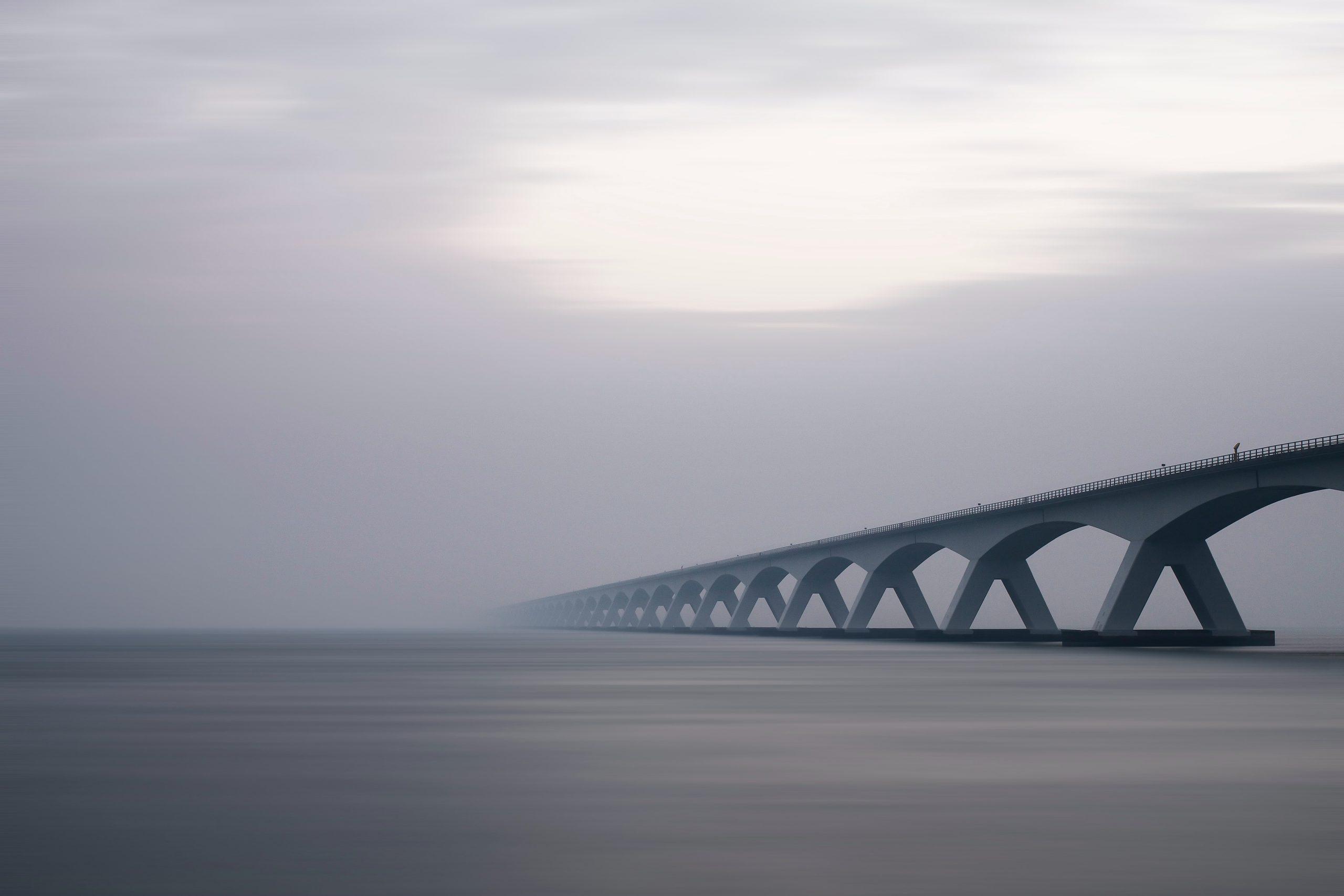 Maldives bridge project