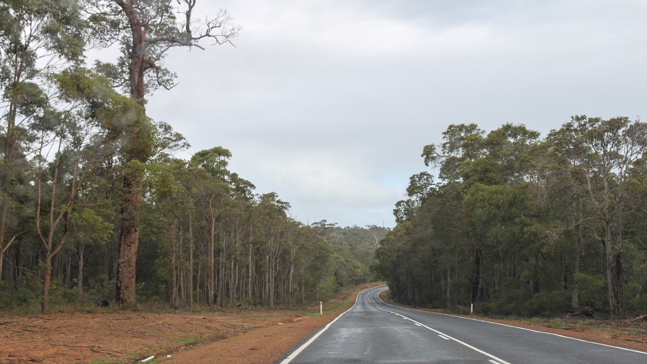 Bussell Highway Duplication Project