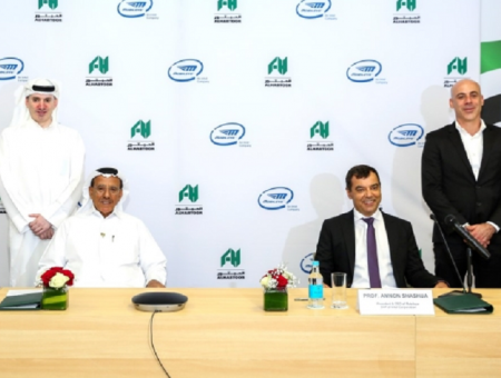 Al Habtoor Group Mobileye