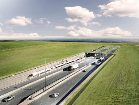 Fehmarnbelt Tunnel