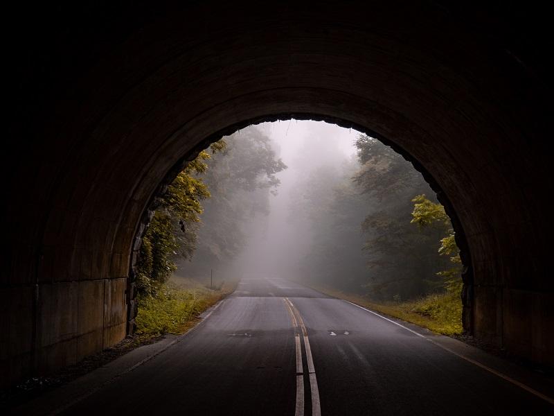 Zojila Tunnel