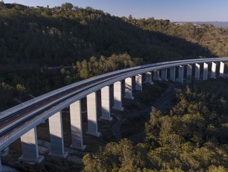 ACCIONA bags $96.4m highway expansion contract in Australia