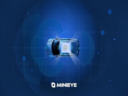 MINIEYE raises funds to develop autonomous driving solution