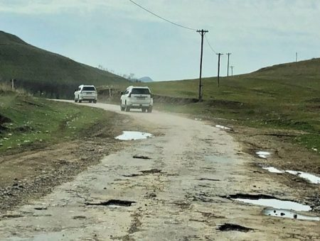 ADB grants $67m to improve road network in Southern Tajikistan