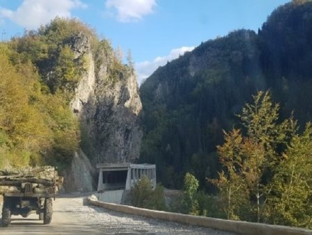 EBRD approves loan for road project in Montenegro