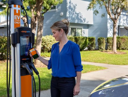 Volvo ChargePoint