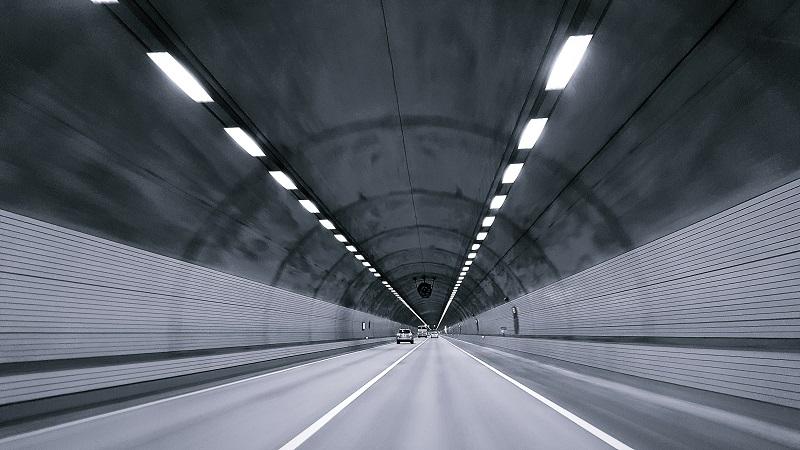 Jiaozhou Bay tunnel