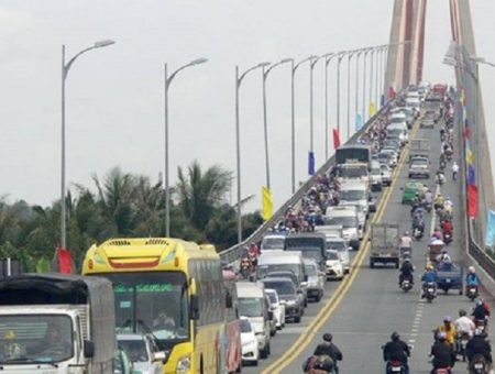 Vietnam approves construction of Rach Mieu 2 Bridge in Mekong Delta