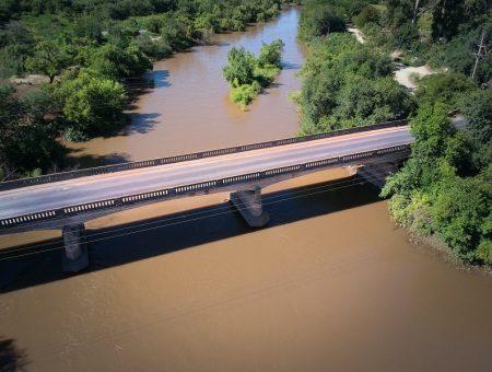 bridge River Brahmaputra