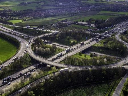 Amey Consulting secures £180m contract from Highways England