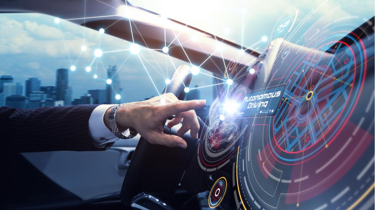 Autonomous Vehicles - Technology Trends