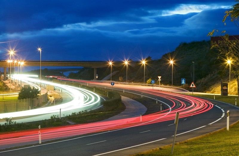 Ferrovial 5G roads