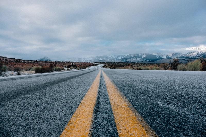 Isis Highway