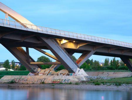 United Bridge Partners awards $125m contract to Granite JV in Michigan, US