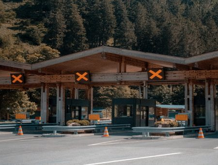 Kapsch Traffic Solutions to operate toll systems in Bulgaria