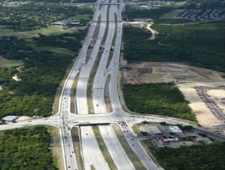 Fluor-led JV opens US Highway 183 South project in Texas