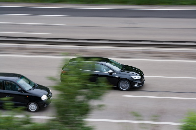 ALR motorways