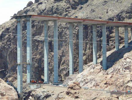 Ferrovial's Webber wins $81m highway reconstruction contract in Texas