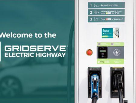 Gridserve Electric Highway