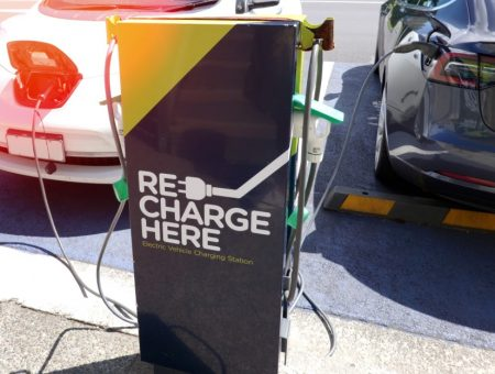 Reducing carbon emissions: Why electric cars are not the answer for New Zealand