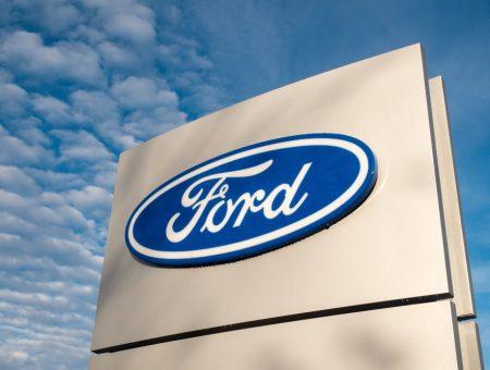 Ford; SK; EV
