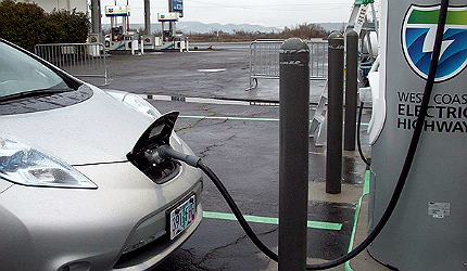 WCEH is part of a $230m EV Project undertaken by the US Department of Energy