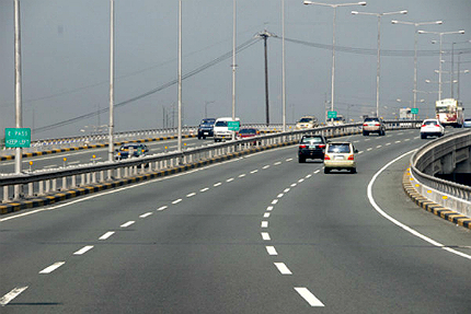 Roadtraffic-technology