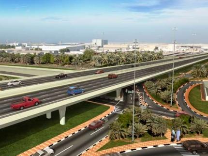 Al Salam Street (Sheikh Zayed Street Improvement) Project