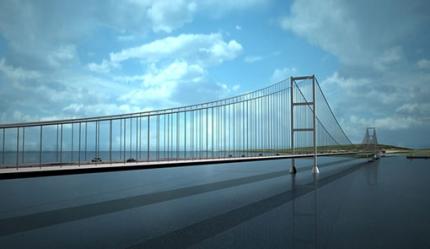 Gebze-Izmir Motorway Project
