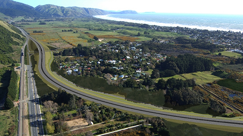 Kapiti Expressway