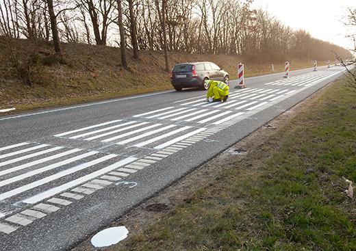 Geveko Road Test