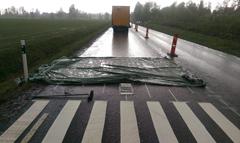 Nordic Road Trial