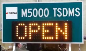M5000 TS-DMS